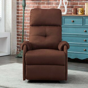 Greenwood Power Rocker Recliner By Winston Porter