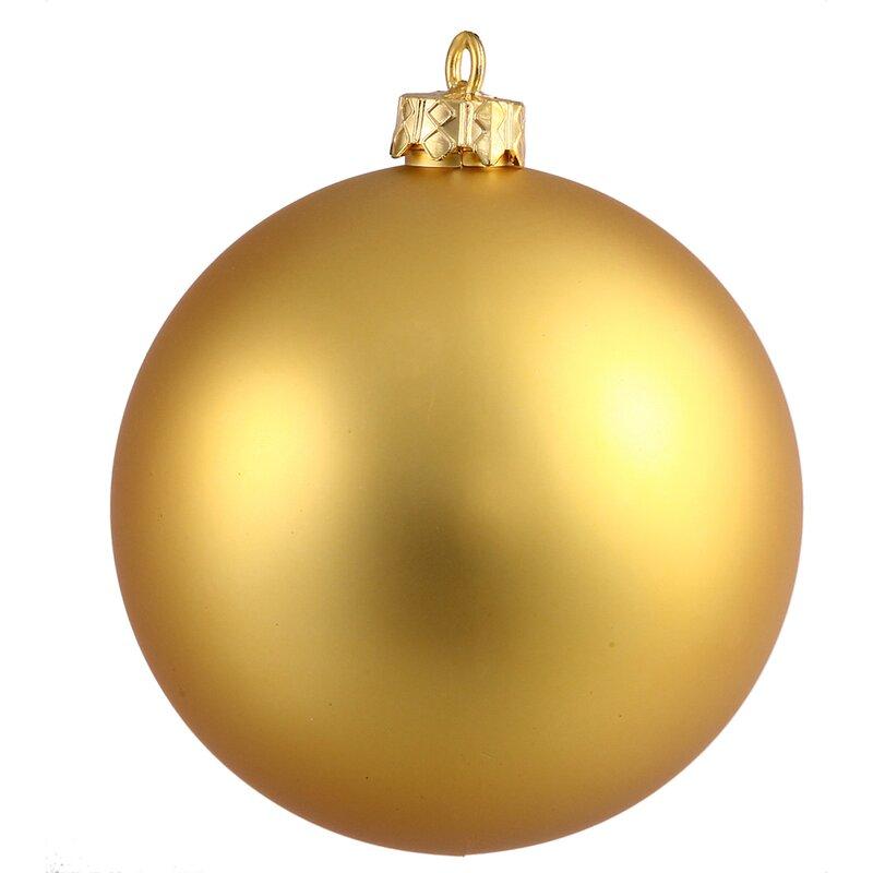 UV Ball Ornament