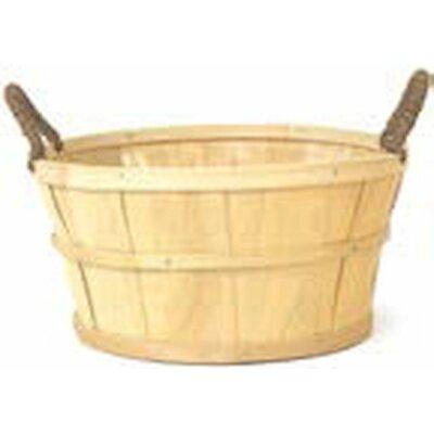 Bushel Wicker Rattan Basket Joss Main