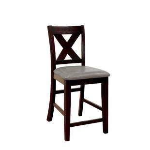 Hornbeck Dining Chair (Set of 2) by Alcott Hill