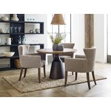 Diego Dining Table by Brownstone Furniture