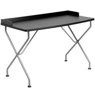 Ebern Designs Bouvier Beveled Edge Writing Desk