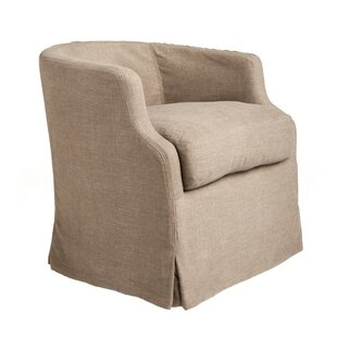 Aidan Gray Michael Swivel Barrel Chair