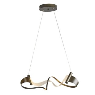 Zephyr LED Novelty Pendant by Hubbardton Forge