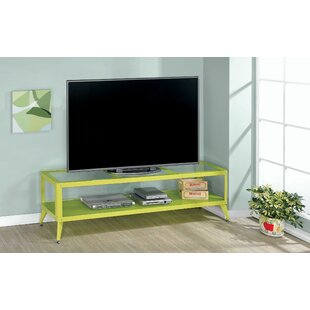 Deckland TV Stand by Turn on the Brights