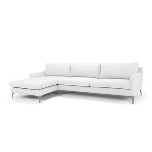 Langley Street Eden Stationary Sectional