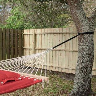Aliyah Hammock Tree Straps