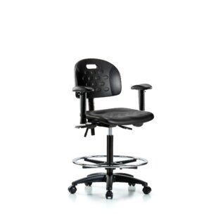 Jacklyn Ergonomic Drafting Chair