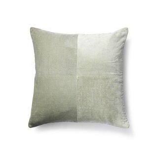 green velvet pillow. Save Green Velvet Pillow