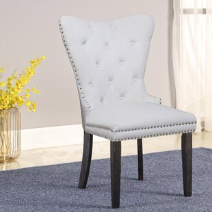 Ratchford Upholstered Dining Chair (Set of 2)
