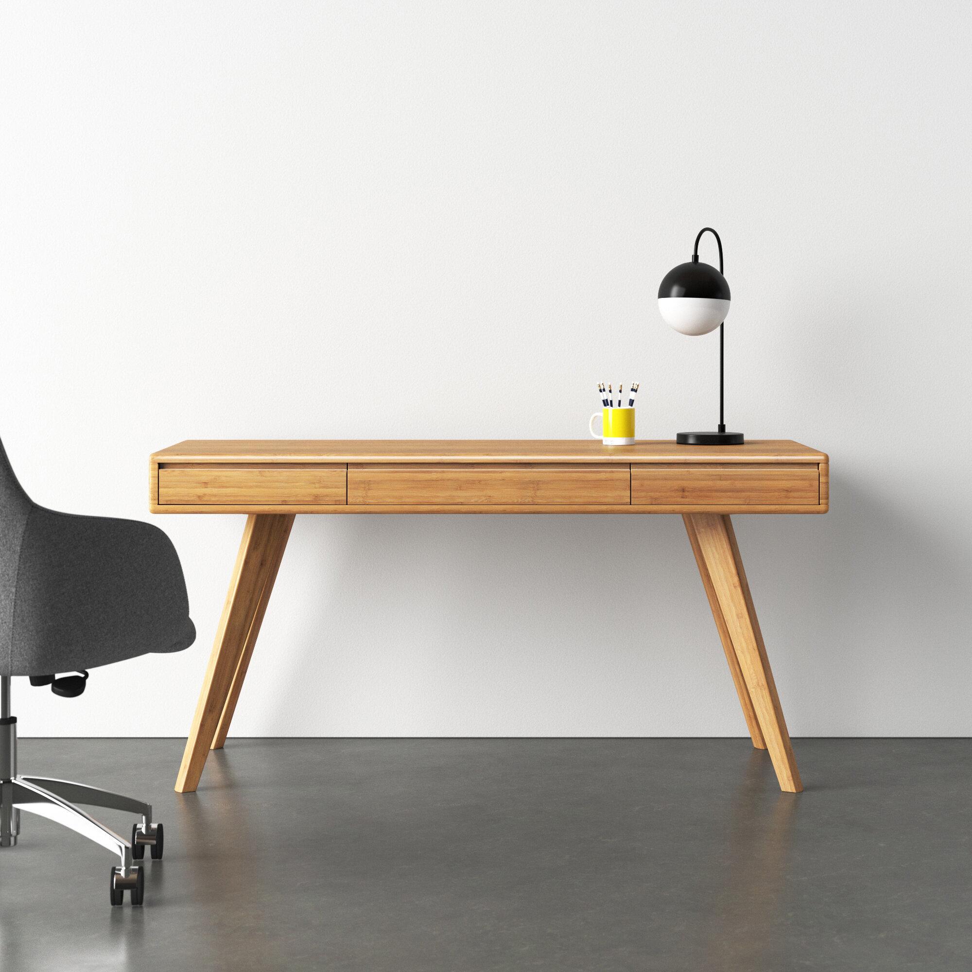 Modern Mid Century Desks Allmodern