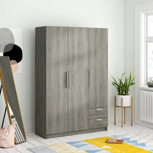 Up To 70% Off Fairhill 3 Door Wardrobe