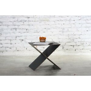 Statler End Table by Brayden Studio