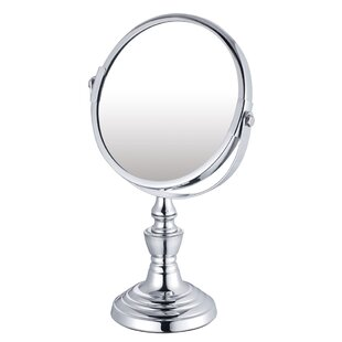 Clearance Makeup/Shaving Mirror By Hopeful Enterprise