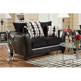 Shop Wallie Loveseat by Latitude Run