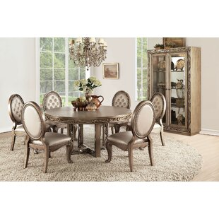 Tammy 7 Pieces Dining Set