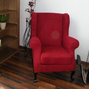 Ohrensessel Alsfeld von Home Loft Concept