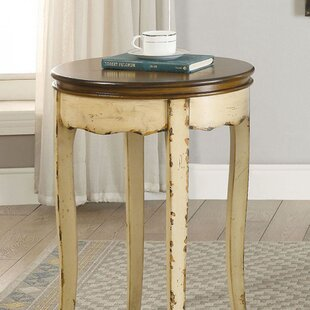 Willcox End Table