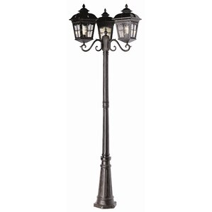 Lamp Post Lights You'll Love | Wayfair