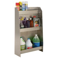Storage Solutions Combo 36 H 3 Shelf Shelving Unit by PVIFS