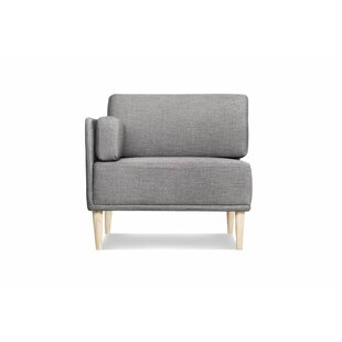 Knook Armchair by Capsule Home
