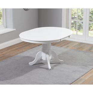 White Washed Dining Table | Wayfair.co.uk