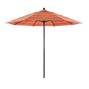 Oceanside Series 9' Market Sunbrella Umbrella