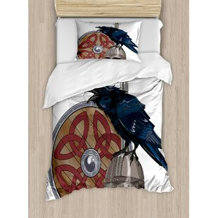 Viking Duvet Cover Set