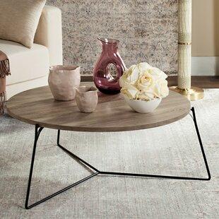 Dagostino Coffee Table Brayden Studio