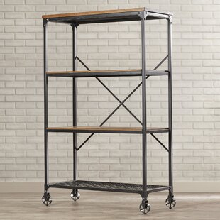 Madera Etagere Bookcase by Trent Austin Design Best
