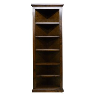 Lawson Corner Unit Bookcase Loon Peak