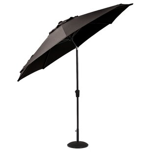 Chantrell Market Parasol By Sol 72 Outdoor