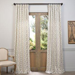100% Cotton Curtains U0026 Drapes