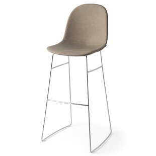 Hampson 31.9'' Bar Stool by Ivy..