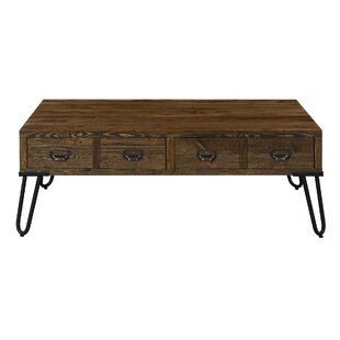 Moison Coffee Table