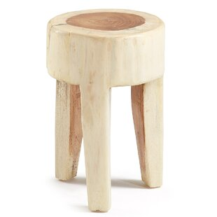 Donegal Stool By Alpen Home