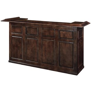 Sherri Bar With Wine Storage by Darby Home Co #2