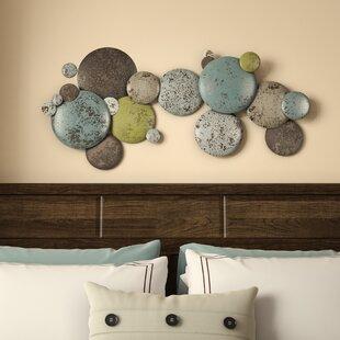 Clean Circles Wall Decor Wayfair