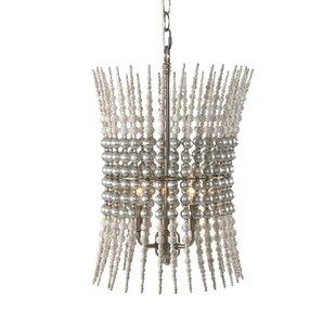 Aidan Gray Hourglass Mini Pendant