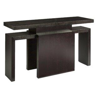 Allan Copley Designs Sebring Console Table