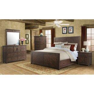 Hageman Configurable Bedroom Set by Alcott Hill