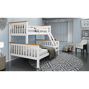Livingon Double Bunk Bed By Brambly Cottage
