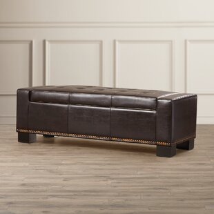 Three Posts Hopedale Storage Ottoman