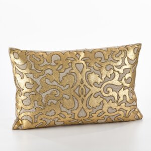 Aura Cotton Lumbar Pillow