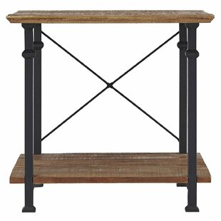 Gavin End Table by 17 Stories