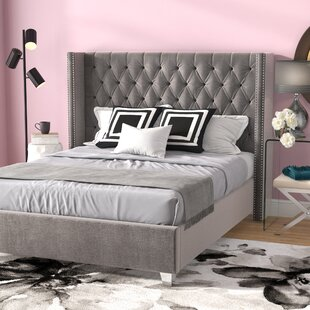 Modern Study Platform Bed Wayfair