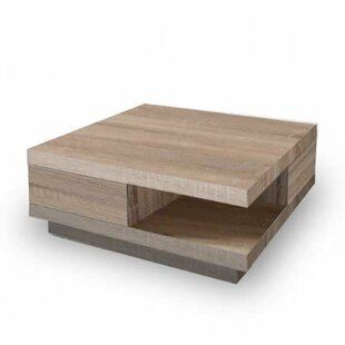 Rupelmonde Coffee Table With Storage By Wade Logan