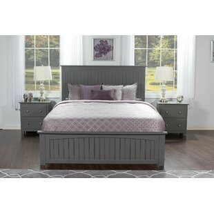 Comparison Odalys Queen Storage Platform Bed with 2 Urban Drawers by Darby Home Co Reviews (2019) & Buyer's Guide