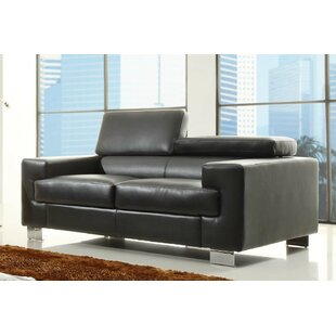 Marquand Armrest Loveseat