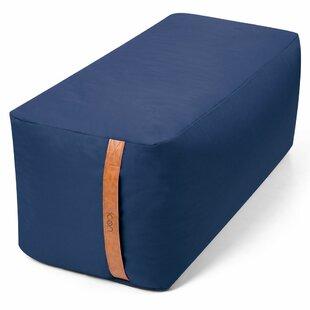 Review Nolen Bean Bag Bench